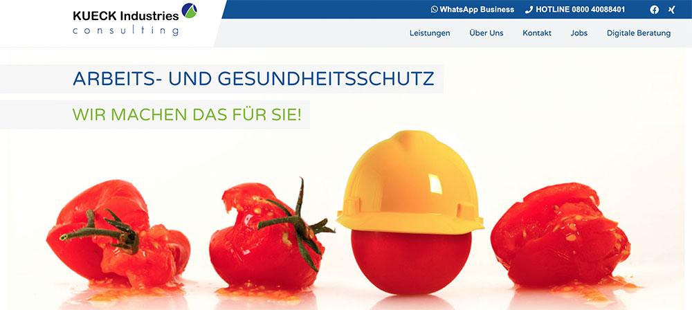 KUECK Industries Deutschland GmbH